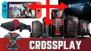 Top 10 Cross Platform Games on Nintendo Switch (What about Warframe?)