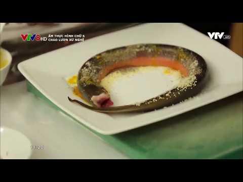 Hướng dẫn làm cháo lươn Nghê An - Món ngon Việt Nam