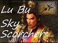 Let's Play Dynasty Warriors 5 #44 - Lu Bu 4th Weapon - Sky Scorcher