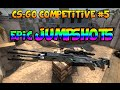 CS:GO Competitive - Trying Jumpshots - #5