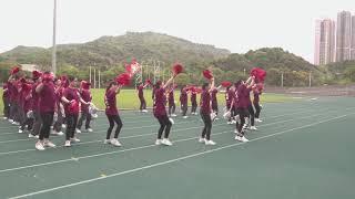 Publication Date: 2019-04-05 | Video Title: 嶺南中學陸運會紅社啦啦隊2019