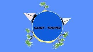 Šárka Marková Saint Tropez
