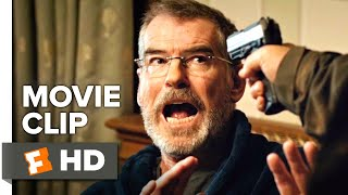 The foreigner movie clip - who killed my daughter? (2017) | movieclips coming soon