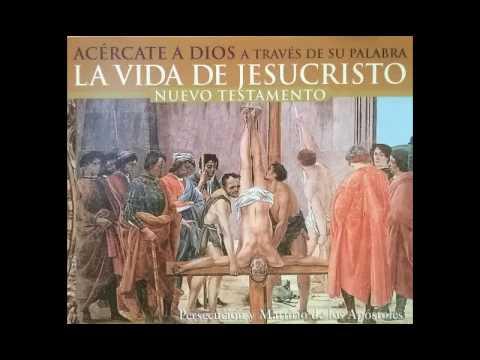 11 Enrique Rocha - La Historia Sagrada Nuevo Testamento - Volumen 11