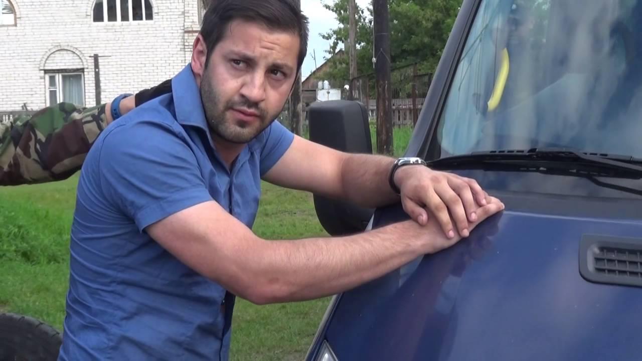 Тверь- АВИТО- покупка авто на стоянке. +18 (есть мат). - YouTube