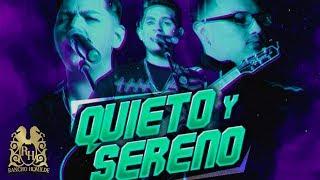 J Tres - Quieto y Sereno (En Vivo)