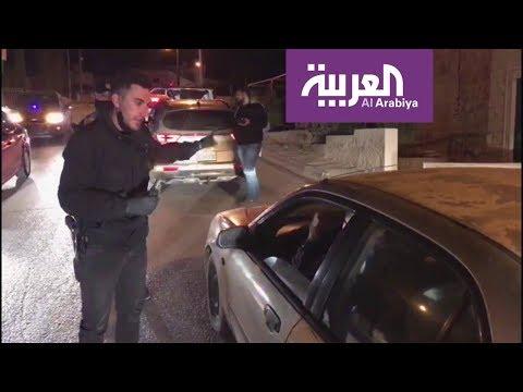 ظهور نادر للشرطة الفلسطينية في القدس المحتلة  - نشر قبل 1 ساعة
