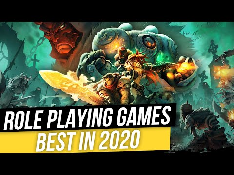 Top 13 Best OFFLINE RPG Games For IPhone And Android 2020