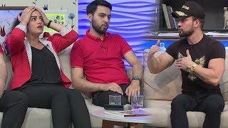 """Ekstrasens Həsən: """"Aytac Bərdəlini təhlükə gözləyir..."""""""