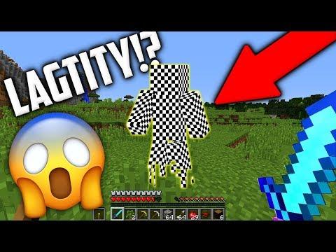 LAGTITY AVVISTATO!!! (SEED) - Parte 1 - Minecraft ITA
