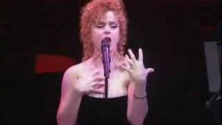 Hello Little Girl By Bernadette Peters - With A Twist!