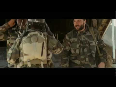 Special Forces - Liberate l'ostaggio - Clip 3
