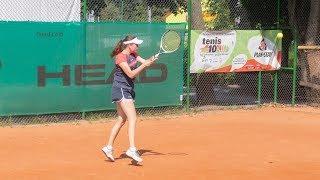 V Tenisowy Turniej Kobiet