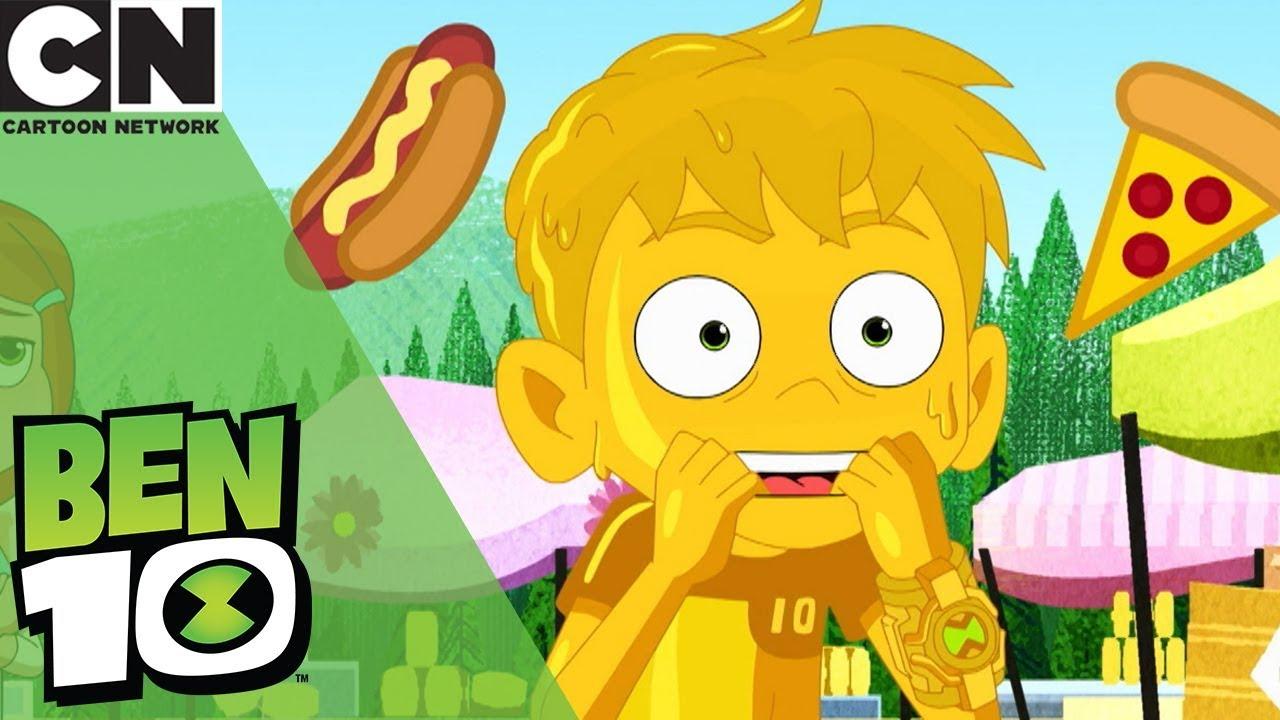 Download Ben 10   Save The Honey!   Cartoon Network UK 🇬🇧