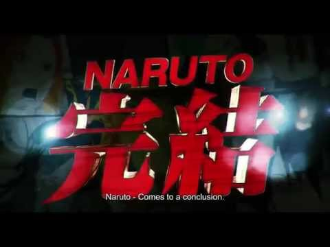 The Last Naruto The Movie-madman entertainment  Official Trailer