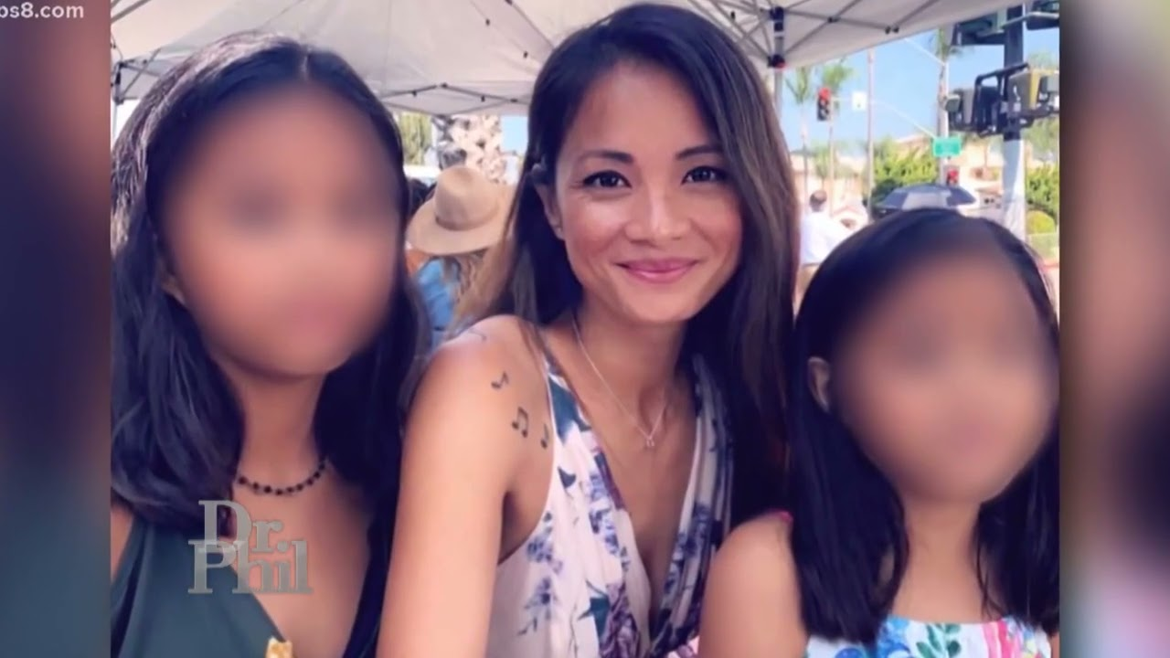 Woman Vanishes From Home Without a Trace