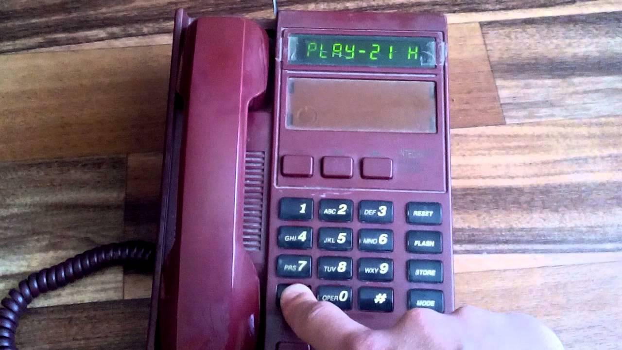 инструкция на телефон мэлт-2000