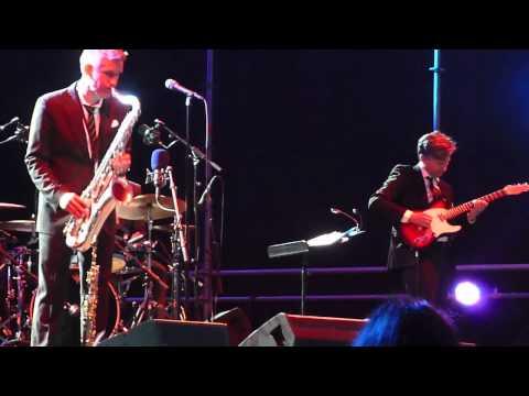 Curtis Stigers  - I Wonder Why  - Elbjazz 2012 mp3