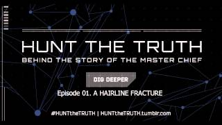 Season 1 - Hunt The Truth Episode 01. A HAIRLINE FRACTURE