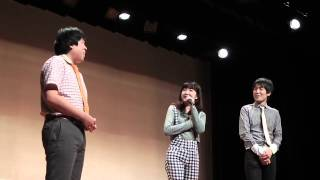 2014/05/06 日替わりランチvol.11 MC3 【日程】 5月6日(祝火) 【会...