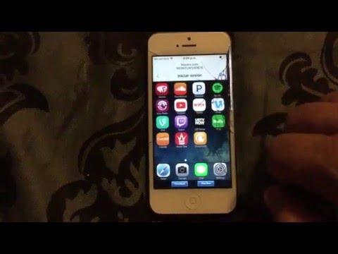 iCloud Bypass iHax DNS iPhone iPad iPod iOS 9 3 unlock