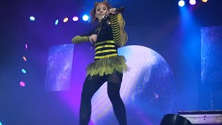 Stars Align - Lindsey Stirling +les abeilles-Zénith Paris France