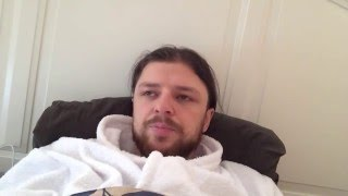 видео Откат визы в Финляндии
