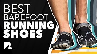 10 BEST BAREFOOT RUNNING SHOES 2021 : Best Minimalist Running Shoes You Need to Consider Buying