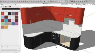 Sketchup Dc Furniture