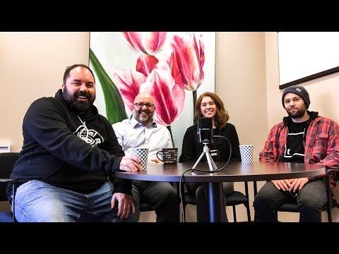 Todd + Ali | Parkinson Canada - Saskatchewan
