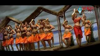 Simharasi Songs - Rani Rani - Dr  Rajasekhar, Sakshi Shivanand