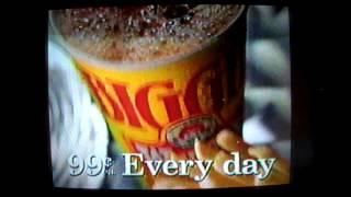 (June 25, 1999) WGAL-TV 8 NBC  Lancaster/Lebanon/Harrisburg/York Commercials (Part 2) thumbnail