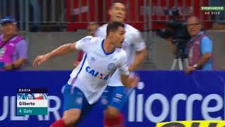 Bahia 1x0 América/MG - Melhores Momentos (Brasileirão 2018)