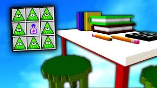 NEUER OP ILLUMINATI TRANK im TOY LUCKY RACE