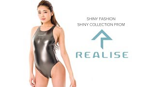 Shiny Fashion [Realise] Swimwear