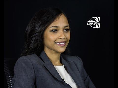 Julisa Salas - Latino 30 Under 30