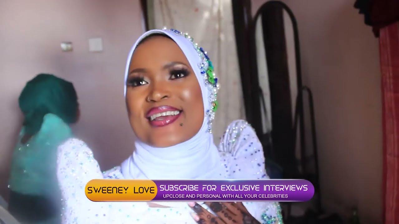 Download okwanjula kwa kabako mubujuvu ( full video as Jazira introduces kabako)