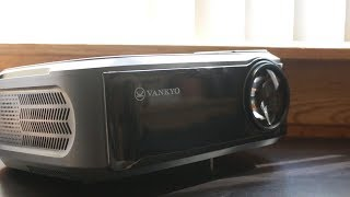 Vankyo Performance V620 Projector | Review