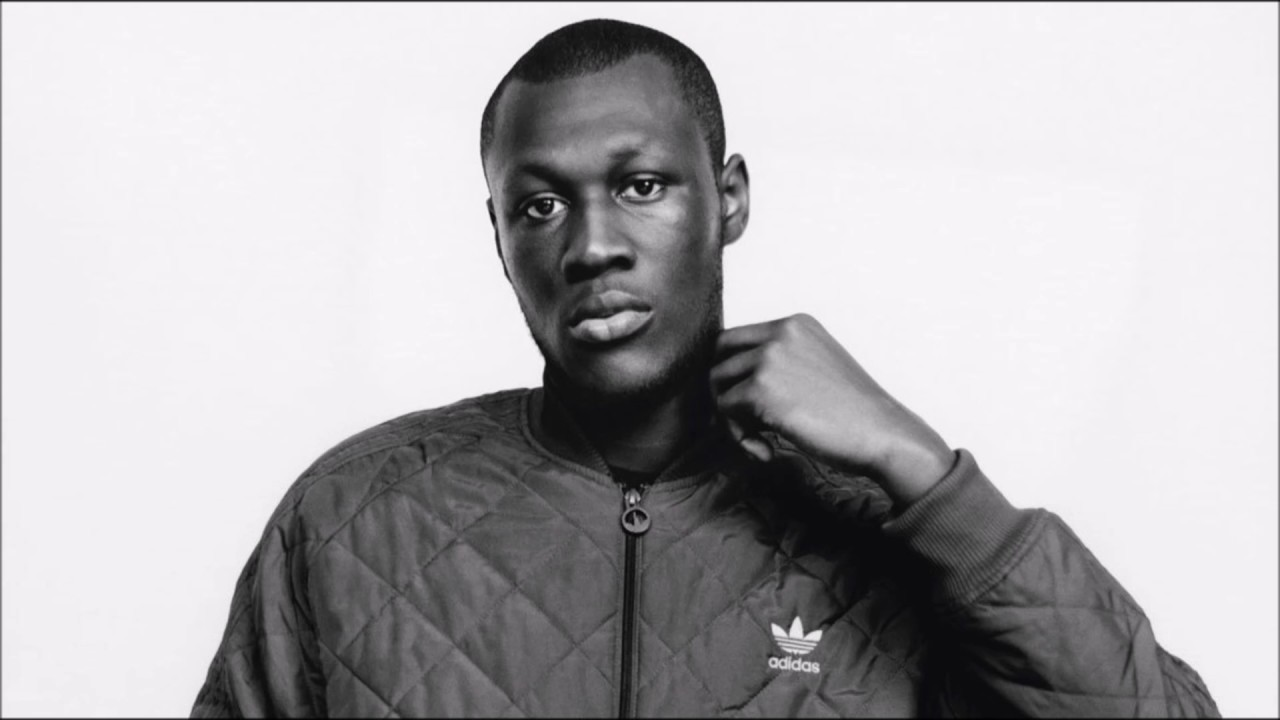 stormzy big for your boots mp3