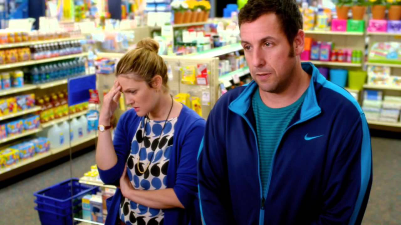 Adam Sandler's 6 most awful movies, ranked from least ...