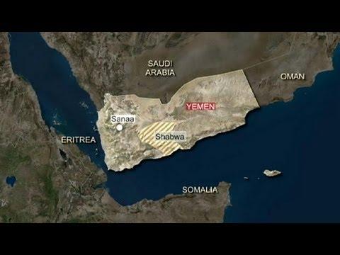 Yemen: Dozens killed in militant attacks