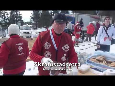 Birkebeinerrennet - en ski-odyssé