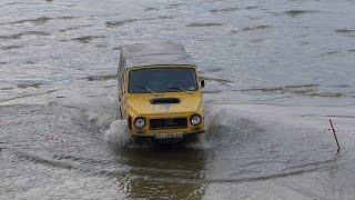 LUAZ OFFROAD 4X4 UKRAINE-JEEP  ЖЖОТ 12 лет UAZ CLUB(Мы в соц.сетях: Twitter:https://twitter.com/Offroad_Ua Facebook:https://www.facebook.com/profile.php?id=100001252244498 Drive ..., 2016-11-26T22:40:47.000Z)