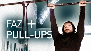 7 Dicas para Fazer Mais Elevações! / 7 Tips for More Pull-Ups!