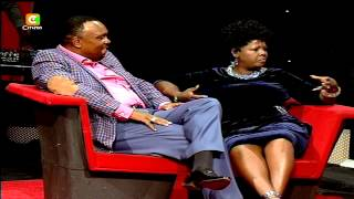 One on One With Bishop and Rev. Kiuna