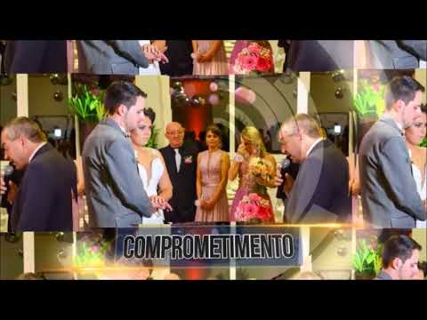 Cláudio Alves - Celebrante