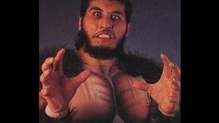 Rip dead wrestlers: jorge gonzalez ...