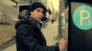 "Global Talk""Stand Up""(Official Music Video) The Chase Montréal (short Film)"