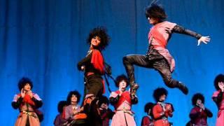 xevsuruli dance music.wmv
