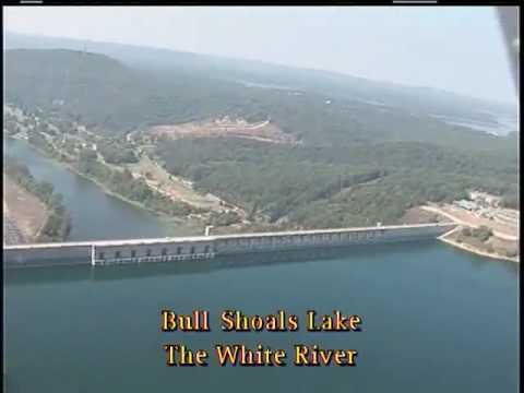 Bull Shoals Lake, Arkansas - Come for a visit.  Stay for the BEST of your life!